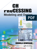 Batch Processing Modeling and Design.pdf