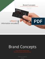 Brand Concepts Prezi