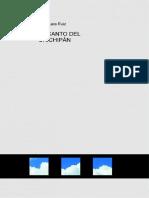 eBook en PDF El Canto Del Chichipan