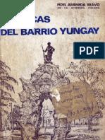 """Chile, """"Crónicas del Barrio Yungay"""" (Santiago)"""