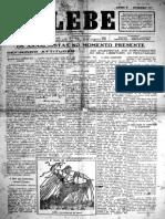 A PLEBE - Fase 01 ano 05 n.177 18-03-1922