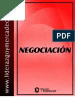 libro sobre Negociacion