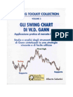Alberto Sabatini - Trading Toolkit Collection Vol.3. Gli Swing Chart Di W.D.gann