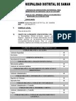Proyecto Ambiental Ricardito