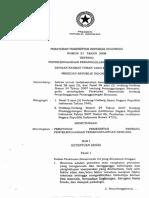 2. PP-21-2008 Penyelenggaraan PB.pdf