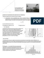 Estudio de Tormentas Ramos V.