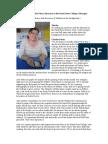 CLAUDIA PEREZ Interview English 170511