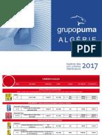 Bpu Produits Grupopumal v5