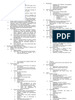 Anatomy, Physiology and Pathology of the Respiratory