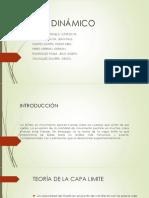 Diapositivas de Empuje Dinamico