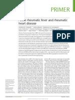 Acute Rheumatic Fever2016