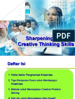 2.a. Creative Problem Solving