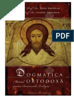 Teologie Dogmatică Isidor TODORAN Extras