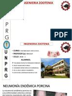 Infecciosas Neumonia Endemica Porcina