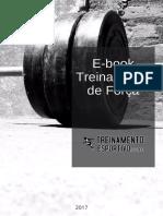eBook Treinamento Força
