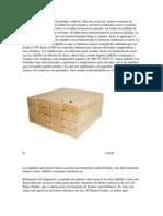 Tipoos de Ladrillos Para Fundicion