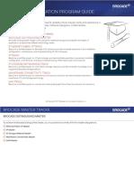 Brocade Certification Program Guide