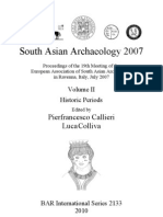 Road Networks and Trade Routes in the Golconda Kingdom (AD 1518-1687) by Robert Simpkins
