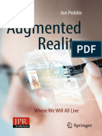 Augmented Reality Applications | Augmented Reality | Mixed