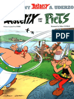35 Asterix and the Picts