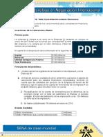 Evidencia 13 Taller Consolidación de estados financieros.doc