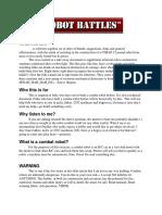Robotics Demystified.pdf - Robots Robotics