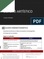 8. El libreto artístico.pptx