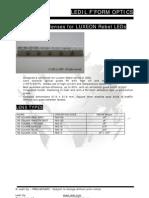 DataSheet RES-1