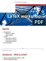 LaTeX Workshop (EN)