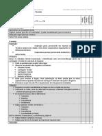 OSCEs - Exame Pescoço e Tiróide