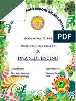 Academic Year 2018