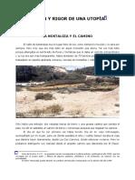 Pasion y Rigor de Una Utopia - Mayz Vallenilla