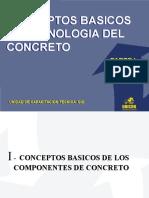 Modulo I -II - Introducci n y Concreto Fresco y En
