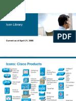 2008 Cisco Icons
