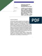 Diseño de la evaluación psicoterapéutica y formulación del caso clínico - Díaz Olguín