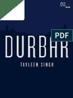 Durbar - Tavleen Singh.pdf