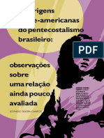 As origens norte-americanas do pentecostalismo brasileiro.pdf