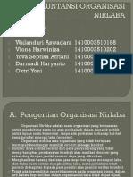 Akl1 k07 Akuntansi Organisasi Nirlaba