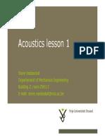 Acoustics lesson 1.pdf