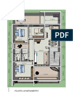 Apartamento Homero