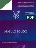 ANGULO SOLIDO.pptx