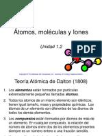 1 Atomos Molec Iones