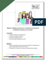 Manual Talleres de Salud Sexual
