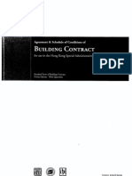 Standard Form of Contract 2005_with Quantities