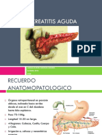 Pancreatitis Aguda Mc