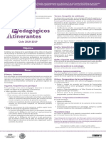 Convocatoria API Comunitario 2018 Web Actualizacion Mayo