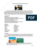 biotic and abiotic characteristics of terrestrial and aquatic biomes notes
