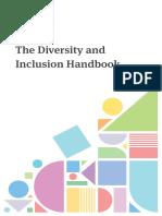 Diversity & Inclusion Handbook Digital
