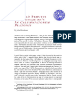 Monfasani, Niccolo Perotti and Bessarion s In Calumniatorem Platonis.pdf