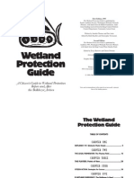 Wetland Protection Guide - Washington Wetlands Network